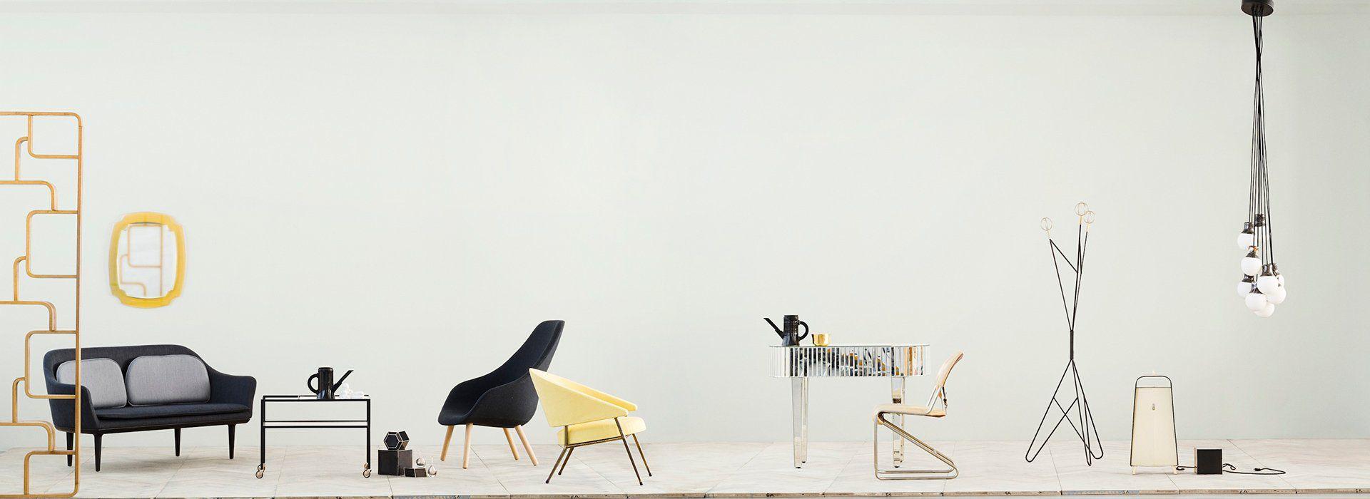 Современная мебель для вашего интерьера