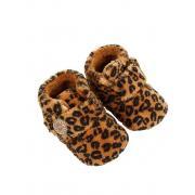 Chestnut Leopard